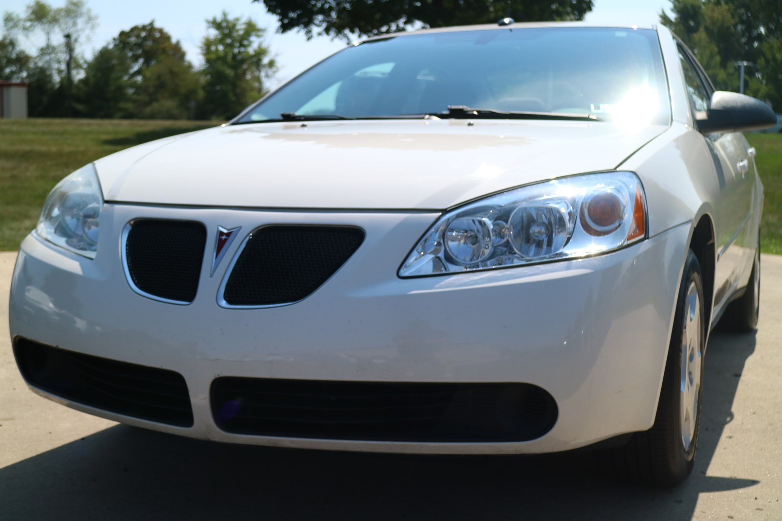 Pre-Owned 2008 Pontiac G6 1SV Value Leader