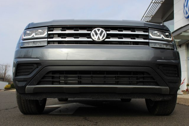 New 2019 Volkswagen Atlas 3.6L V6 S