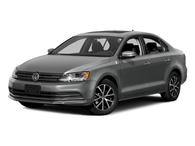 Certified Pre-Owned 2016 Volkswagen Jetta 1.4T SE w/Connectivity