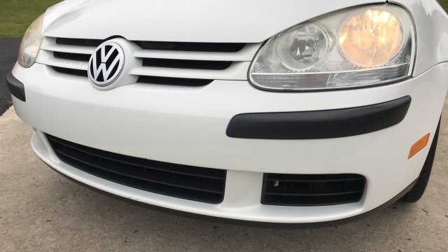 Pre-Owned 2007 Volkswagen Rabbit