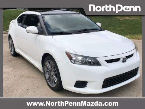 Pre-Owned 2011 Scion tC